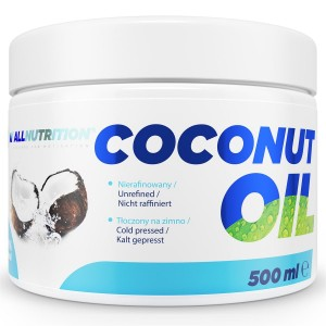 ALLNUTRITION  COCONUT OIL 100% NATURAL