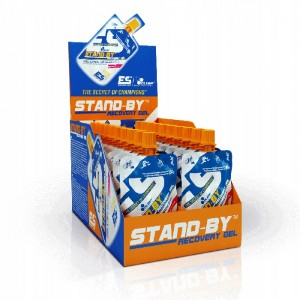 OLIMP Stand By Recovery Żel 80g